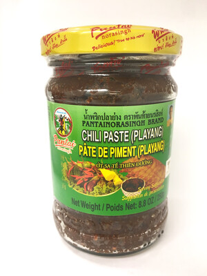 PANTAI CHILI PASTE (PLAYANG) 12X250G