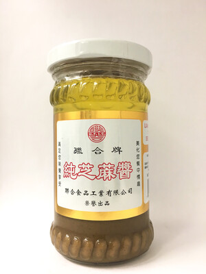 LIAN HOW SESAME PASTE 24X8OZ