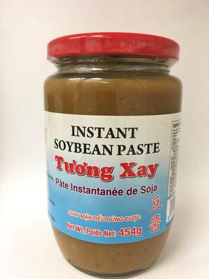 DJ SOY BEAN PASTE 12X454G