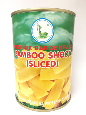PHOENIX BAMBOO SHOOT SLICE 24X20OZ