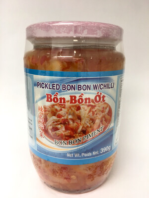 PHOENIX PICKLED BON BON WITH CHILI 12X390G