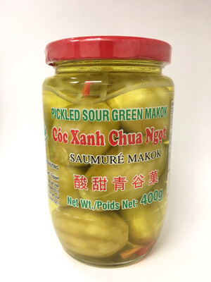 PHOENIX PICKLED SOUR MAKOK 12X400G