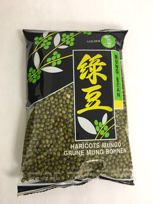 GOLDEN CHEF MUNG BEAN 50X400G
