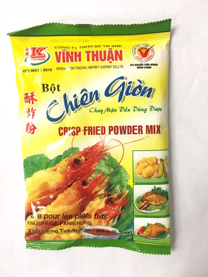 VINH THUAN CRISP FRIED POWDER MIX 60X150G