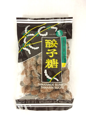 GOLDEN CHEF TAMARIND CANDY 50X227G