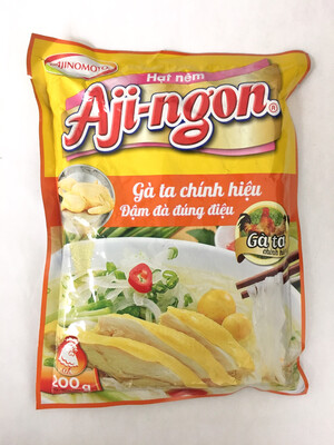 AJI-NGON CHICKEN SEASONING 48X200G