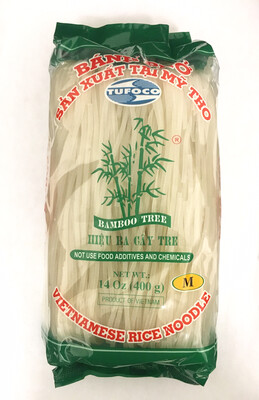 3 CAYTRE 3MM RICE STICK (BANH PHO) 30X400G