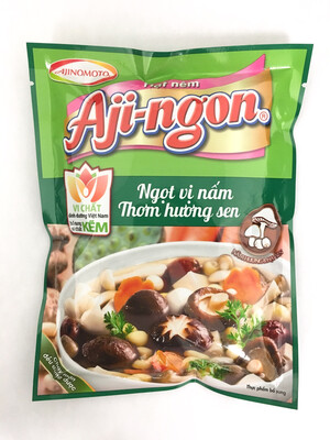 AJI-NGON VEGETABLE SEASONING MIX 48X200G