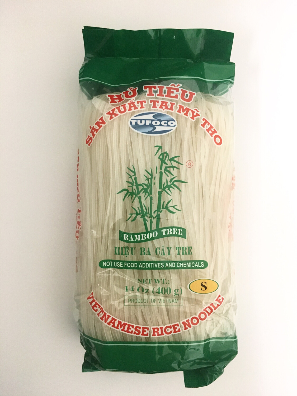 3 CAYTRE 1MM RICE STICK (BANH PHO) 30X400G