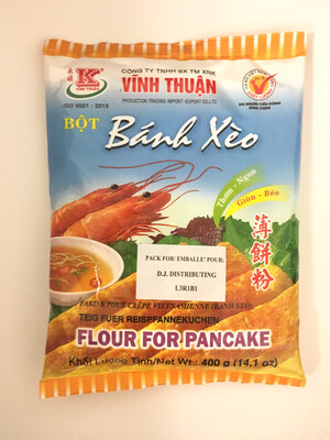 VINH THUANPREPARED MIX FLOUR 30X400G