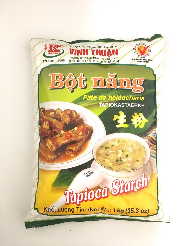 VINH THUAN TAPIOCA STARCH 10X1KG