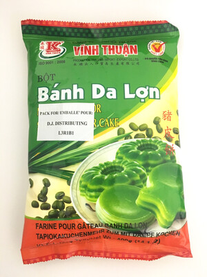 VINH THUAN MIXED FLOUR FOR STEAMED LAYER CAKE 20X400G