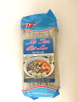 DJ TAPIOCA STICKS 30X375G