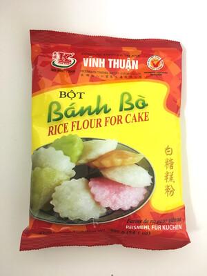 VINH THUAN RICE FLOUR FOR CAKE 20X400G