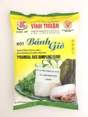 VINH THUAN PYRAMID DUMPLING 20X400G
