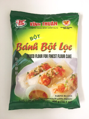 VINH THUAN MIXED FLOUR FOR FINEST CAKE 20X400G