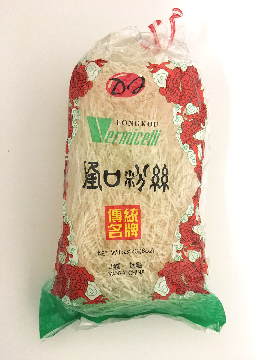 LUNG KOW VERMICELLI 60X227G