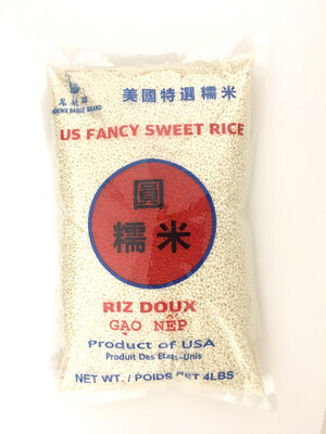 PHOENIX US SWEET RICE 10X4LB