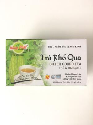 HUNG PHAT BITTER GOURD TEA (TRA KHO QUA) 25BAGSX2G
