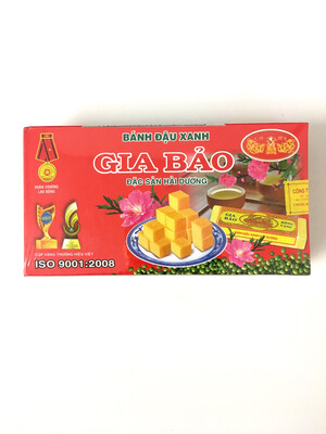 GIA BAO MUNG BEAN CAKE 30X200G