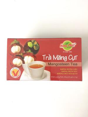 HUNG PHAT MANGOSTEEN TEA 25BAGSX2G