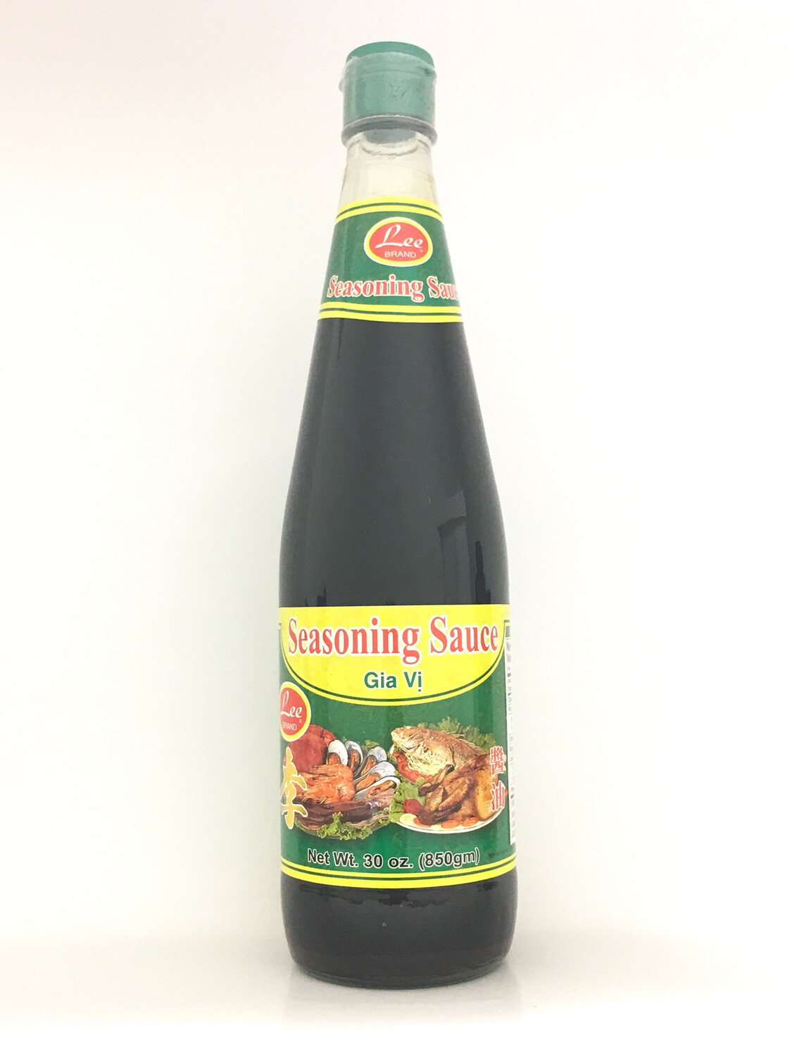 LEE SEASONING SAUCE 12X850G