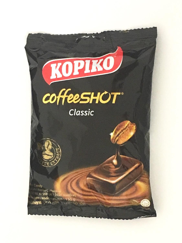 KOPIKO COFFEE CANDY 36X150G