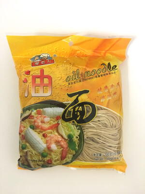 OIL NOODLES 24X300G
