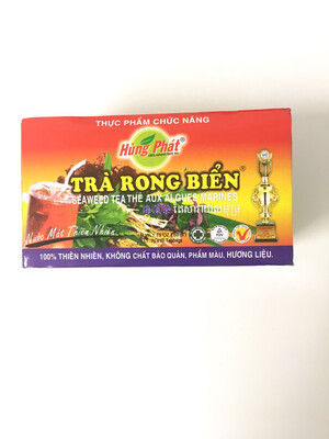 HUNG PHAT TRA RONG BIEN (SEAWEED TEA) 25BAGSX2G