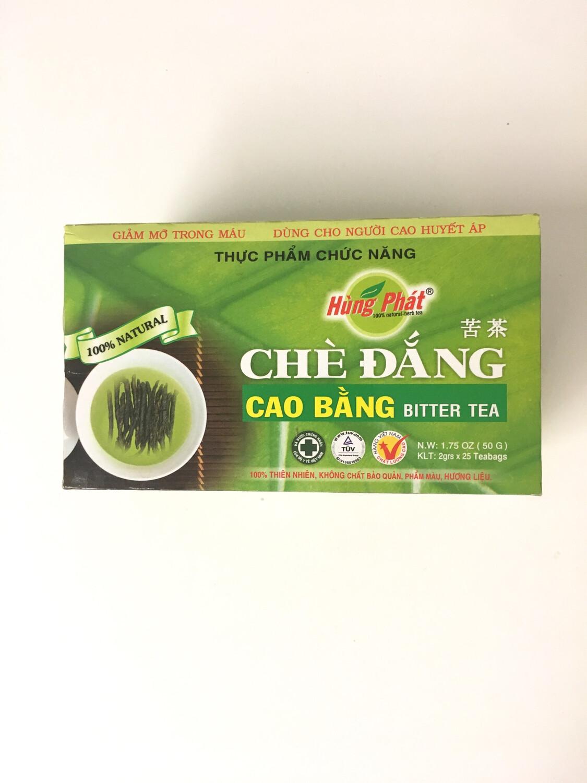 HUNG PHAT BITTER TEA CAO BANG 25BAGSX2G
