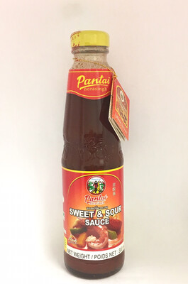 PANTAI SWEET & SOUR SAUCE 12X300ML