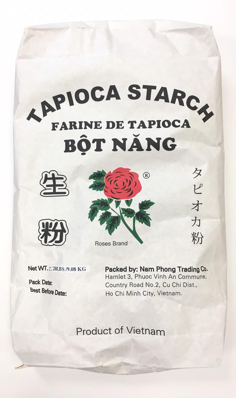 TAPIOCA STARCH 20LBS