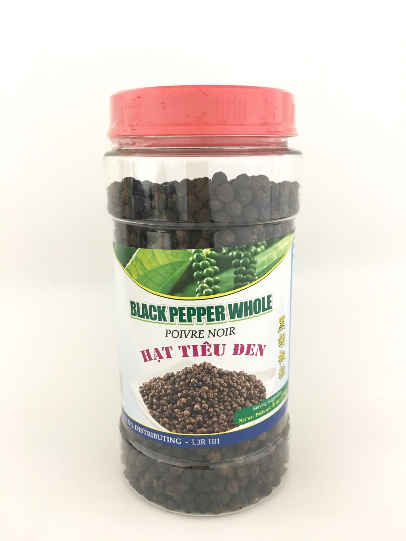 PHOENIX WHOLE BLACK PEPPER 24X230G