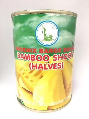 PHOENIX BAMBOO SHOOT IN WATER (HALVES) 24X20OZ