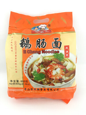 E CHANG NOODLES 12X600G