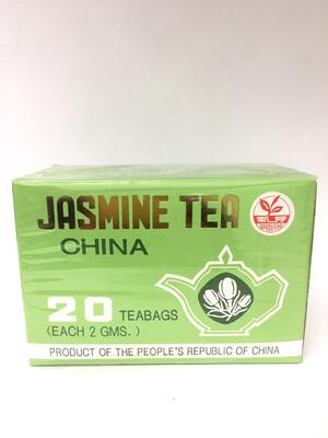 CHINA JASMINE TEA 200X20BGS