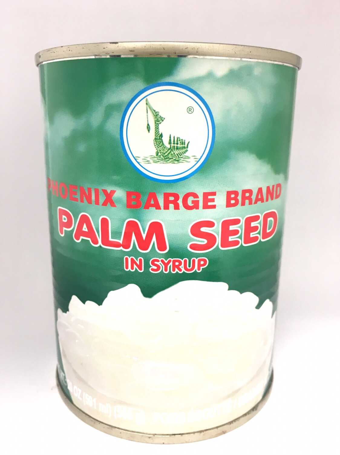 PHOENIX PALM SEED IN SYRUP 24X20OZ