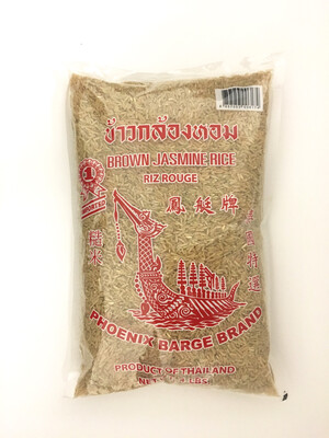 PHOENIX BROWN RICE 10X4LB
