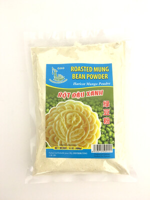 PHOENIX ROAST MUNG BEAN POWDER 30BAGS X 400G
