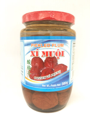 PHOENIX PICKLED PLUM 12X380G
