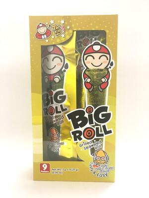 TKN BIG ROLL (SQUID) 12BOXES X 9PKS X 3G