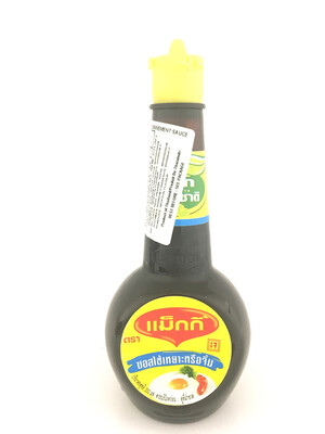 MAGGI SEASONING SAUCE (PLASTIC) 24X200ML