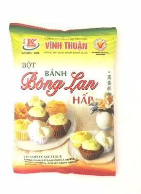 VINH THUAN STEAMED CAKE FLOUR 20X400G