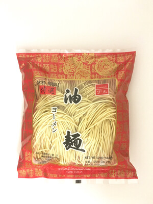 TAIWAN YELLOW NOODLE 30X340G