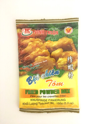 VINH THUAN FRIED POWDER MIX 60X150G