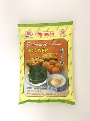 VINH THUAN GLUTINOUS RICE FLOUR 20X400G