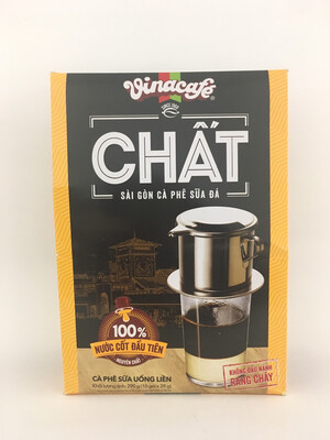 VINACAFE CHAT 20X290G