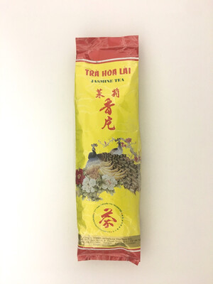 THANH PHAN TRA HOA LAI JASMINE TEA 100X150G