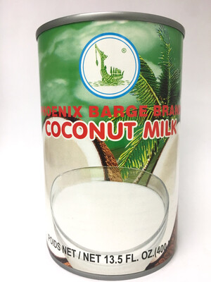 PHOENIX COCONUT MILK 24X400ML
