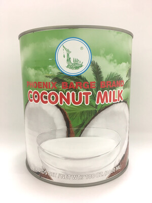PHOENIX COCONUT MILK 6X3000ML